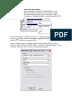 Instalação de NeteBook