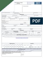 ejemplo de registro DIAN