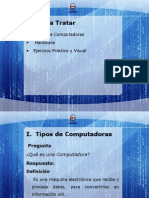 ELEMENTOS DE COMPUTACION 2