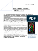 TECNICHE DELLA PITTURA MEDIEVALE - Silva Lorenzo 886491