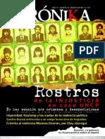 El caso Universidad Nacional del Centro del Perú -