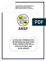 Catalogo Informativo 2021