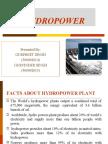 hydropower final
