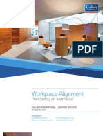 Workplace Alignment
