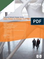 HP Netwok Design Guide