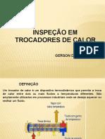Gerson de Lima Rego - Trocadores de Calor