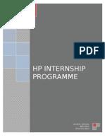 Customer Satisfaction of HP