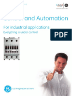 General_Catalogue_ Control and Automation_English