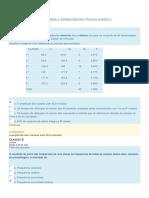 ENAP Estatística Descritiva Unidade 1 - Exercício Avaliativo