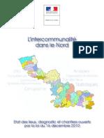 211 - L'intercommunalité dans le Nord