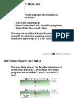BM Video Player