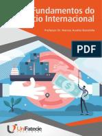 APOSTILA - FUNDAMENTOS DO COMÉRCIO INTERNACIONAL (1)