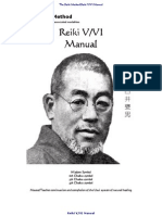 Reiki Level 5+6 Manual