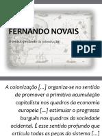 Fernando Novais