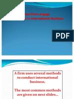international financial management (2)