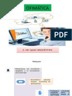 clase 6 Herramienta Diseño de Pagina  Ofimatica 21 pptx
