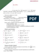 12 Analiza matematica cls. a XII a