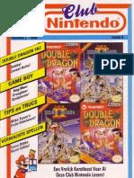 Club Nintendo Magazine No.6 (Volume 2)