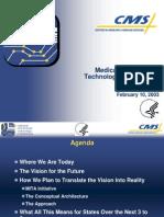 MITA Overview