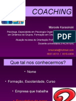 Mini Curso Coaching