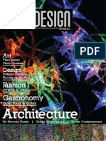 Modern Design Magazine 06 DEZ 2007 (Architecture Art Design)