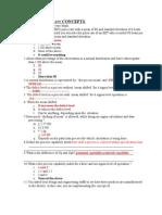 ET07Quality Concepts Module Test