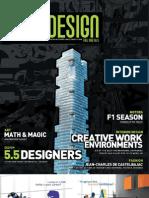 Modern Design Magazine 09 MAR 2008 (Architecture Art Design)