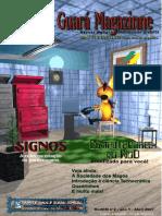 Red Guará Magazinne 02 - Biblioteca Élfica