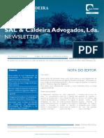 SAL_Caldeira Newsletter n_95