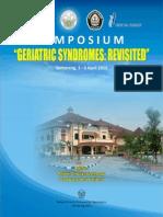 Buku Simposium Geriatri-Revisited 2011