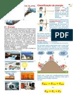 08 - Energia Mecânica - Cinética, Potencial e Elástica