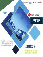 Depliant Logos 2 Formatica