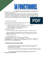 LE BILAN FONCTIONNEL-SUPPORT DE COURS2015 (1)