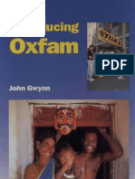 Introducing Oxfam