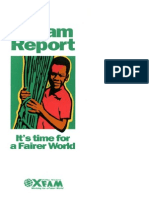 The Oxfam Report