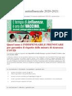 Vaccinazione antinfluenzale 2020 (1)