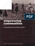 Empowering Communities