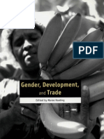 Gender, Development, and Trade