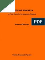 Trees of Somalia