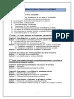 Cours Du Droit Comptable M1