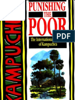 Punishing the Poor