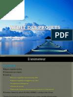 Audit Des Projets (Module 1)