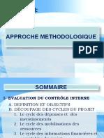 Audit Des Projet Module 3