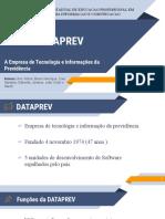 Slide Governança de TI