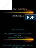 test_de_personalitate