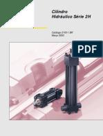 Catalogo Hy-2103-1 BR - PARKER