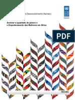 AFRICA_HDR2016_Sumário Executivo PT