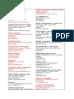 OJT Job Directory