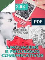 Linguagens e Processos Comunicativos Nicole Kollross