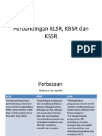 KLSR,KBSR,KSSR